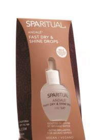 Dry & Shine Drops Andale
