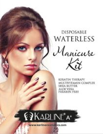 Manicure set A+