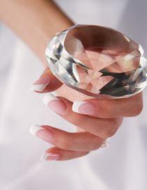Cursus Acryl nagels zetten